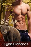 img - for Honey and Her Bear (A BBW Paranormal Romance) book / textbook / text book
