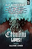 img - for Cthulhu Lives!: An Eldritch Tribute to H. P. Lovecraft book / textbook / text book