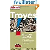 Petit Futé Troyes