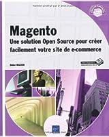 Magento - Créer un site de e-commerce