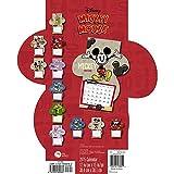 Disney Mickey Mouse 2015 Poster Calendar