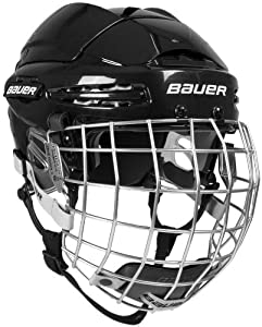 Buy Bauer 5100 Helmet Combo by Bauer