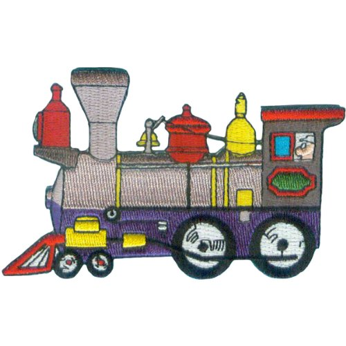 Application Trains Engine Patch - 1