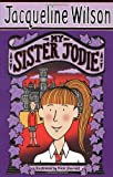Cover of My Sister Jodie by Jacqueline Wilson 055255443X