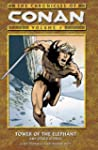 Chronicles of Conan Volume 1: Tower o...