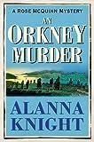 An Orkney Murder (A Rose McQuinn Mystery No.3)