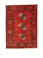 RugSense Alfombra Bokhara Rojo/Multicolor 137 x 84 cm