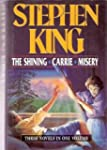 The Shining, Carrie and Misery Omnibus