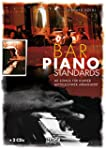 Bar Piano Standards mit 2 CDs: 40 wun...