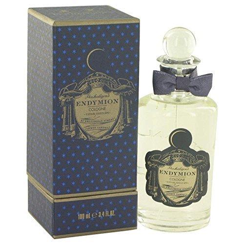 Endymion by Penhaligon's Eau De Cologne Spray (Unisex) 3.4 oz for Women - 100% Authentic by Penhaligon's