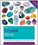 The Crystal Bible, Volume 1: Godsfiel...