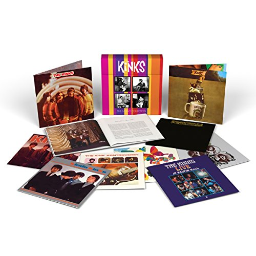 The Mono Collection [10 LP]