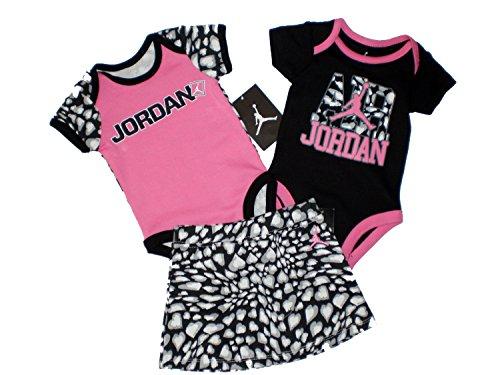 Our Shoes  Nike Air Jordan Baby Girl Bodysuit fd0a223cb