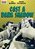 Cast A Dark Shadow [DVD]