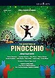 ジョナサン・ダヴ:歌劇「ピノッキオの冒険」(オペラ・ノース2008)[DVD]