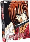 echange, troc Kenshin Saison 3 - Intégrale Version Française