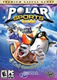 Polar Sports 4 Pack: Bowler + Golf + Tubing + Penguins