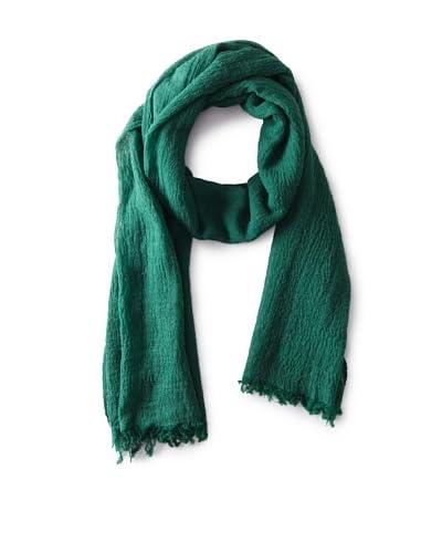 Lafayette 148 Women's Wool Crinkle Scarf