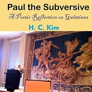 Paul the Subversive Audiobook