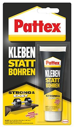 pattex standtube kleben statt bohren pkb05. Black Bedroom Furniture Sets. Home Design Ideas
