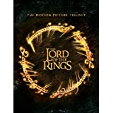 Lord of the Rings: Trilogy Trailer ~ Warner Brothers Studios