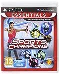 Sports Champions (jeu PS Move) - coll...
