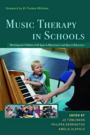 Music Therapy subjects study in high school