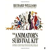 The Animator's Survival Kit ~ Richard Williams