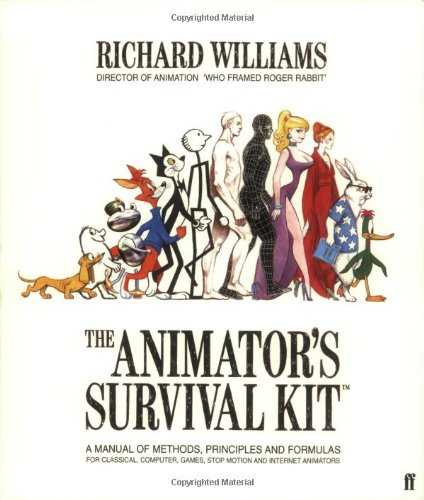 The Animator's Survival Kit 0571202284 pdf