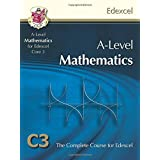 A2-Level Maths for Edexcel - Core 3: Student Bookby CGP Books