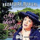 Original Broadway Cast My Fair Lady