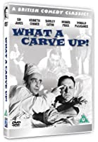 What A Carve Up [1961] [DVD]