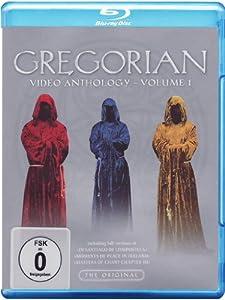 Gregorian - Video Anthology Volume 1 [Blu-ray]