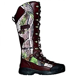 425615 LaCrosse Men\'s Venom Scent HD Snake Boots - Realtree - 6.5\\M