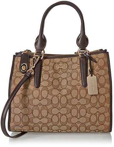 coach-sac-poignee-de-main-marron-beige