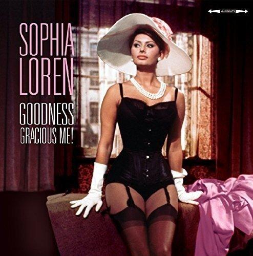 Goodness Gracious Me! [180g Red Vinyl LP] [VINYL]