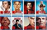 Dexter - Staffel 1-8 [Blu-ray]