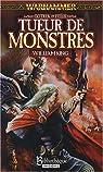 Gotrek et Félix, tome 5 : Tueur de Monstres par King
