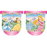 "Wimpel-Girlande ""Disney Prinzessinnen"" 3 m"