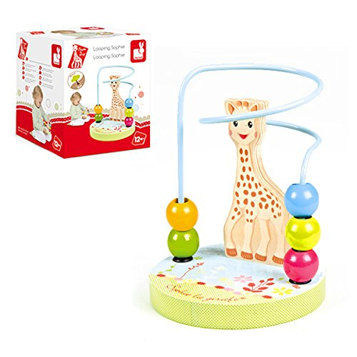 Sophie la Girafe Small Looping Toy
