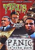 echange, troc Virus & Panic in Echo Park [Import USA Zone 1]