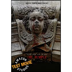 The Temple (Amazon Studios)