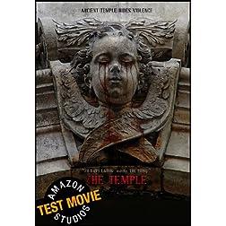 The Temple (Amazon Studios)