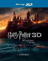 Harry Potter und die Heiligt�mer des Todes - Teil 1 & 2