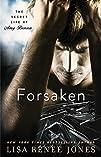 Forsaken (The Secret Life of Amy Bens…