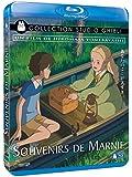 Souvenirs de Marnie [Blu-ray]