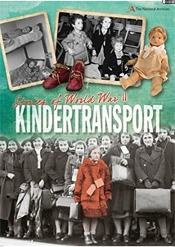 the story of the kindertransport essay