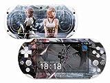 �t�@�C�i���t�@���^�W�[ (�r�j�[��) Skin �ی�V�[�g&�X�N���[���v���e�N�^�[�L�b�g for PS Vita-2000