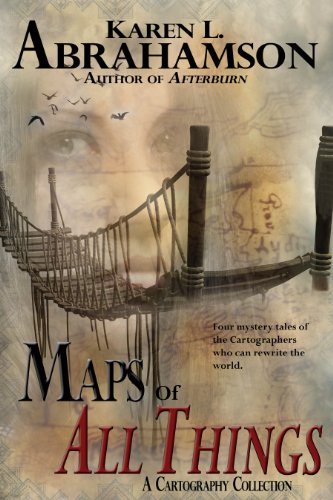 Maps of All Things (Cartographer Universe) PDF