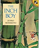 The Inch Boy (Picture Puffins) (0140506772) by Morimoto, Junko